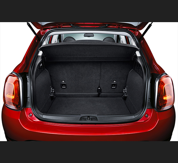 fiat 500x look off road crossover compact et polyvalent. Black Bedroom Furniture Sets. Home Design Ideas