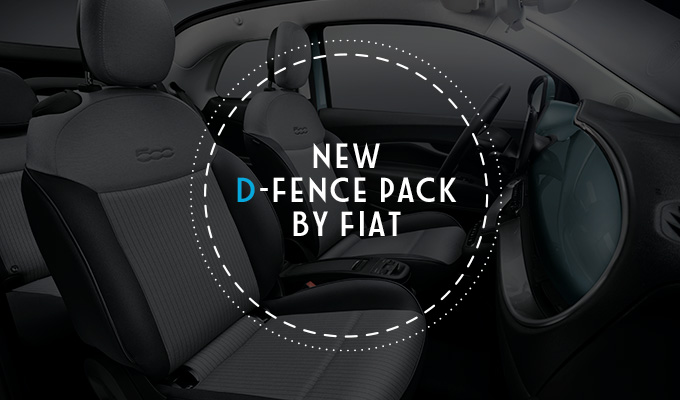 PACK D-FENCE