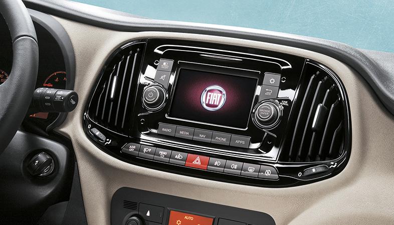 Welp Fiat Doblo automaat | Zuinige auto | Motoren - Techniek GN-39