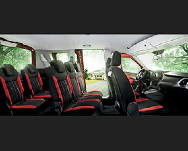 voiture 7 places 2017 id e d 39 image de voiture. Black Bedroom Furniture Sets. Home Design Ideas