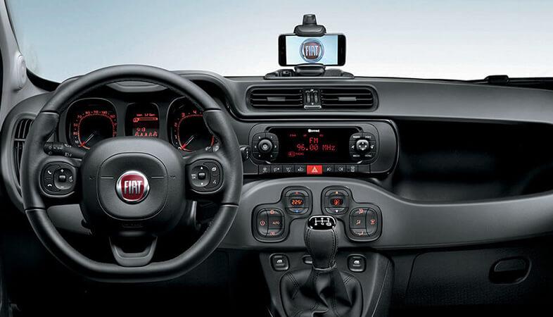 Fiat Panda Kleine Zuinige Stadsauto Voor Iedereen Fiat Be
